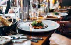 Restaurants can be held liable if they don't disclose food allergens on menus