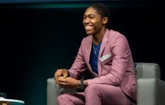 Government putting up millions for Caster Semenya's defence in IAAF battle