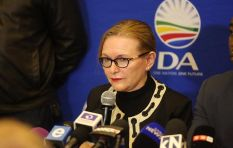 Selfe: No grounds to remove Zille as WC Premier