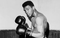 If Muhammad Ali's bike wasn't stolen when he was 12, he would never have boxed