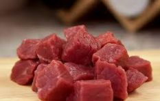 The price of red meat set to rise due to drought