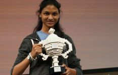 Google awards 16-year-old South African girl R700 000 for her invention