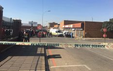 [LISTEN] Tsakane taxi rank shootout NOT down to rivalry