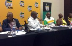Political Desk: No talk about Zuma's removal at ANC NEC meeting
