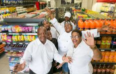 How a family butchery became the first Pick n Pay in Diepkloof