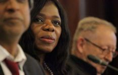 Adv Thuli Madonsela explains unconscious racism after Pta Girls High protest