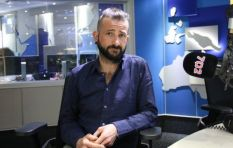 Profile interview: Comedian John Vlismas