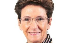 Absa Chairperson Wendy Lucas-Bull opens up about money