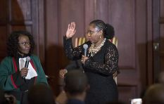 Sowetan report links Minister Dlodlo and controversial Fana Hlongwane