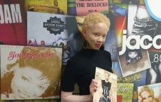 SA Model Thando Hopa on a mission to spread self-acceptance and positivity