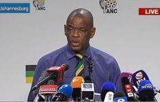 [LISTEN] ANC seems unsure of what to do - Ranjeni Munusamy