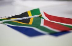 No freedom can come without responsibility, says Prof Mias de Klerk