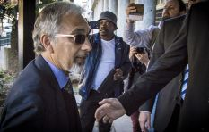 Magashula, Pillay request Abrahams review decision to charge them