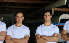 Team of South Africans to row across Atlantic to help children in need