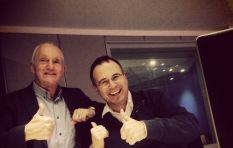 John Robbie answers exceedingly personal questions about money