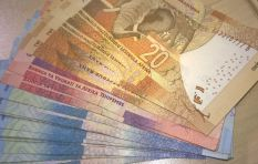 Rand hits two-and-a-half year high on bets on leadership change