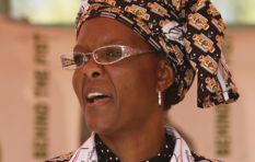 Why we couldn't prosecute Grace Mugabe