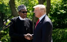 'US makes more money from Africa than it gives back to Africa'