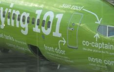 Happy 70th birthday, Comair! Happy 15th birthday, Kulula.com!
