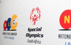 Calls for SA to back special Olympics team on the road to Abu Dhabi
