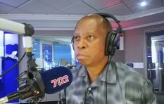 'With the kind of job I have, I need to be at church regularly' – Herman Mashaba