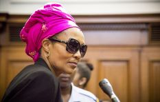 Thandi Maqubela cleared of husband's murder but still faces fraud charge