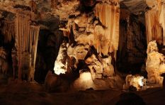 Visa laws blamed for Cango Caves 23 000 visitor drop in first half of 2015