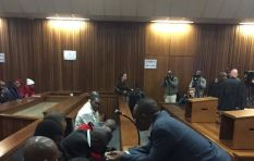 Mido Macia trial postponed - again