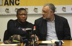 Ebrahim Rasool geared up to reclaim Western Cape to the ANC