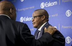 "Damning allegations against Molefe and Ngubane's involvement in Optimum ""heist"""