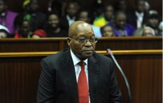 Where is Zuma going to get this 'tsunami' of legal fees?  - Karyn Maughan
