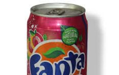 #WhatInTheWorldHappenedTo... Fanta Peach?