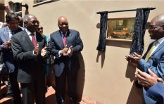 Department of Trade and Industry launches One Stop Shop for investors