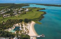 Fancy doing business abroad? Ever considered Mauritius?