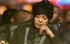 We can't be one-dimensional about Mam' Winnie's history, says Redi Tlhabi