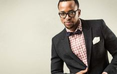Maps Maponyane (son of Marks) gets decidedly personal about money