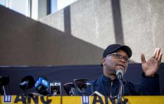 Nathi Mthethwa agrees that WMC needs to be dislodged from the economy
