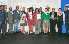 Youth Entrepreneurs Step-Up 2 Social Challenges and Win Big
