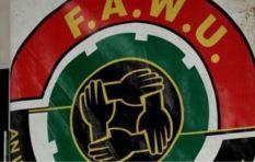 Fawu breaks ranks with Cosatu