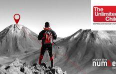 SA adventurers tackle volcano to raise awareness for early childhood development