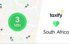 'Disruptive competition is the real problem in metered taxi and Taxify war'