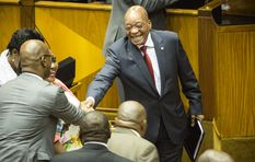 ANC MPs to vote against Zuma if ConCourt grants secret ballot- reports