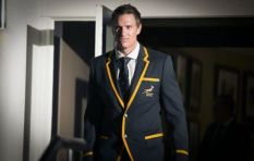 How Bok captain Jean de Villiers will be remembered