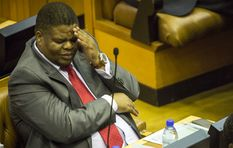 R2K wants David Mahlobo fired for lying