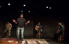 New stage production puts spotlight on violence against women and children