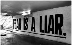 How to overcome the fear of failure (and other tips from a serial entrepreneur)