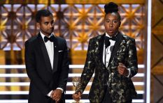 Emmy Awards a 'groundbreaking night', says entertainment reporter