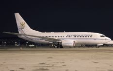 Presidency rubbishes Zuma jet scare, slams City Press journo