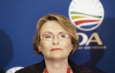 Zille responds to suspension and Tony Leon's comments