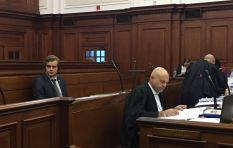 No alarms triggered on night of van Breda axe murders, says ex security guard